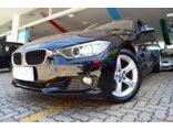 BMW 320i 2.0 2013/2014 4P Preto Flex