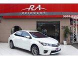 Toyota Corolla 2.0 XEi Multi-Drive S (Flex) 2017/2017 4P Branco Flex