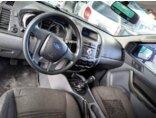 Ford Ranger 2.5 CS XLS 4x2 (Flex) 2014/2014 4P Prata Flex