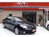 Toyota Corolla Sedan 2.0 Dual VVT-I Altis (flex)(aut) 2013/2013 4P Preto Flex