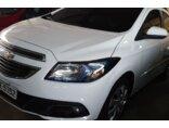 Chevrolet Prisma 1.4 LT SPE/4 (Aut) 2014/2014 4P Branco Flex