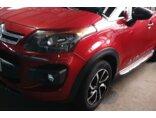 Citroën Aircross Tendance 1.6 16V (Flex) 2015/2015 4P Vermelho Flex