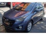 Hyundai HB20X Style 1.6 (Aut) 2014/2015 5P Azul Flex