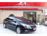 Kia Cerato SX 1.6 16V E.294 (Aut) 2013/2014 4P Preto Álcool