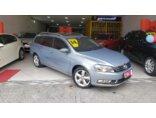 Volkswagen Passat Variant 2.0 TSI DSG 2014/2014 5P Cinza Gasolina