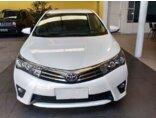 Toyota Corolla 2.0 XEi Multi-Drive S (Flex) 2016/2017 4P Branco Flex