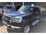 Ford Ranger XLT 4x4 3.0 (Cab Dupla) 2012/2012 4P Azul Diesel