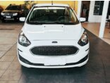 Ford Ka 1.5 SE (Flex) 2018/2019 4P Branco Flex