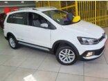 Volkswagen SpaceCross 1.6 16V MSI I-Motion (Flex) 2016/2016 5P Branco Flex