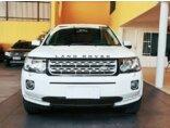 Land Rover Freelander 2 HSE 2.2 SD4 2014/2014 4P Branco Diesel