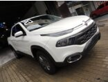 Fiat Toro Freedom 1.8 AT6 4x2 (Flex) 2019/2020 4P Branco Flex