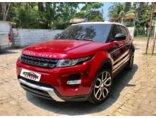 Land Rover Range Rover Evoque 2.0 Si4 Dynamic 2014/2015 4P Vermelho Gasolina