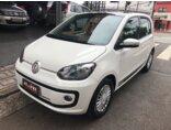 Volkswagen Up! 1.0 12v TSI E-Flex Move Up! 2015/2016 5P Branco Flex
