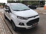 Ford Ecosport Freestyle 1.6 16V (Flex) 2014/2015 5P Branco Flex