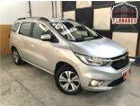 Chevrolet Spin 1.8 Econoflex Activ 7S (Aut) 2019/2020 4P Prata Flex