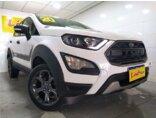 Ford EcoSport Storm 2.0 16V 4WD (Aut) (Flex) 2019/2020 4P Branco Flex