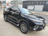 Toyota SW4 2.8 TDI SRX 7L 4x4 (Aut) 2018/2019 4P Preto Diesel