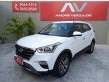 Hyundai Creta 2.0 Prestige (Aut) 2017/2017 5P Branco Flex