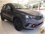 Fiat Argo 1.8 HGT (Aut) 2020/2021 P Cinza Flex