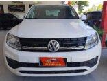 Volkswagen Amarok 2.0 CD Comfortline 4x4 (Aut) 2019/2019 4P Branco Diesel