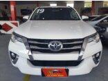 Toyota SW4 2.7 SR 4x2 (Aut) (Flex) 2018/2019 4P Branco Flex