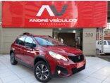 Peugeot 2008 Allure Pack 1.6 16V (Aut)(Flex) 2019/2020 5P Vermelho Flex