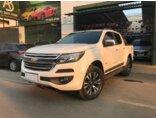 Chevrolet S10 2.8 CTDI LTZ 4WD (Cabine Dupla) (Aut) 2018/2019 4P Branco Diesel