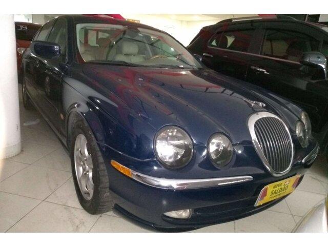 Jaguar S Type 3.0 V6 2000