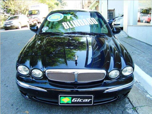 Jaguar X Type X Type 3.0 V6 2004