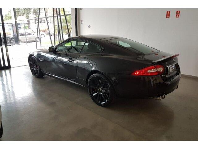Jaguar XK 5.0 V8 S/C R 2014