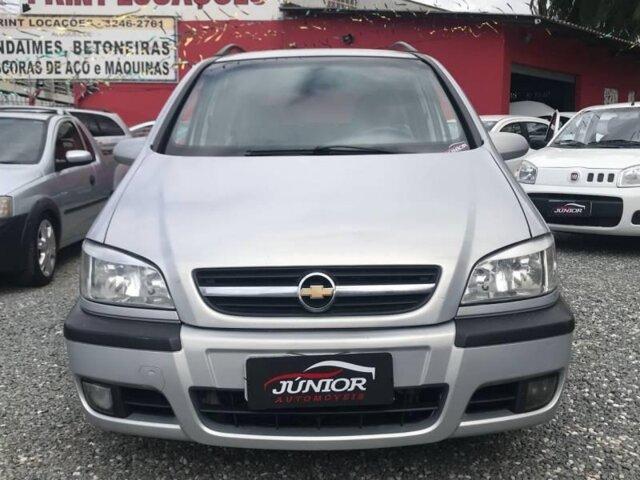 Chevrolet Zafira Elite 20 Flex Tabuleiro Cambori Sc