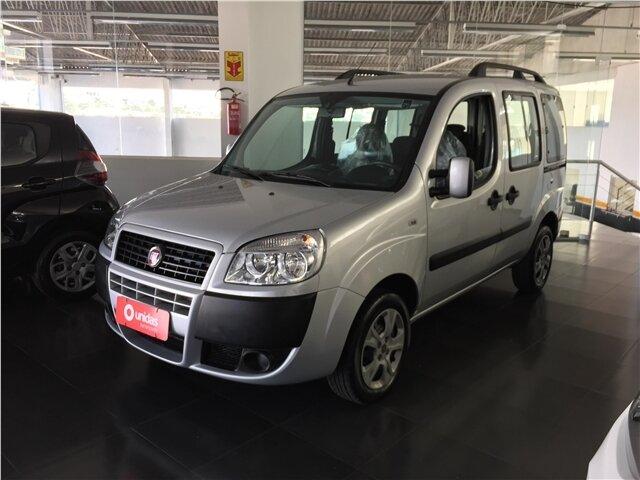 Fiat Dobl Essence 18 7l Flex Guarapuava Pr Anncio 21862821