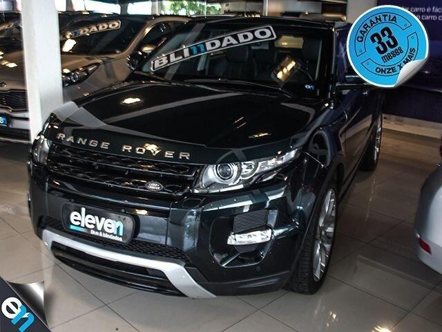 Land Rover Range Rover Evoque 2.0 Si4 4WD Dynamic - Morumbi - São ... 86408c6467