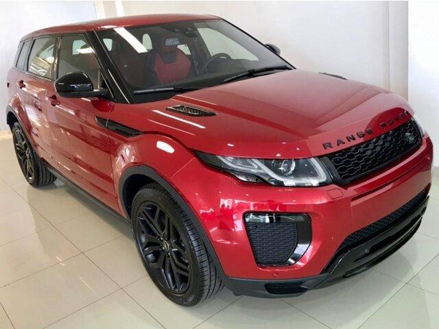 8a6c64e791614 Land Rover Range Rover Evoque 2.0 SI4 SE 4WD - SEMINÁRIO - Curitiba - PR.  Anúncio 22625064 - iCarros