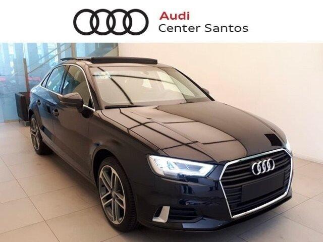 Audi A3 Sedan 2 0 Performance S Tronic Vila Nova Santos