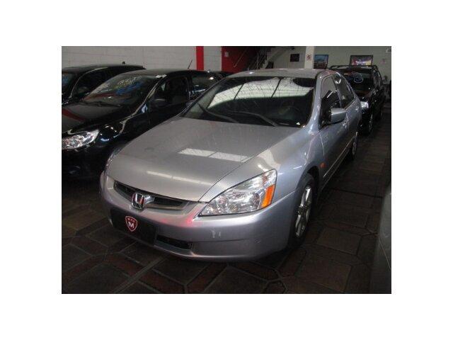 Honda Accord Sedan EX 2.4 16V (aut) 2003