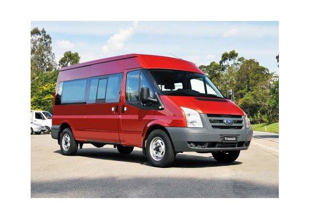 bf454a0a146 Top 10  as vans que levam a criançada para a escola - Notícias iCarros
