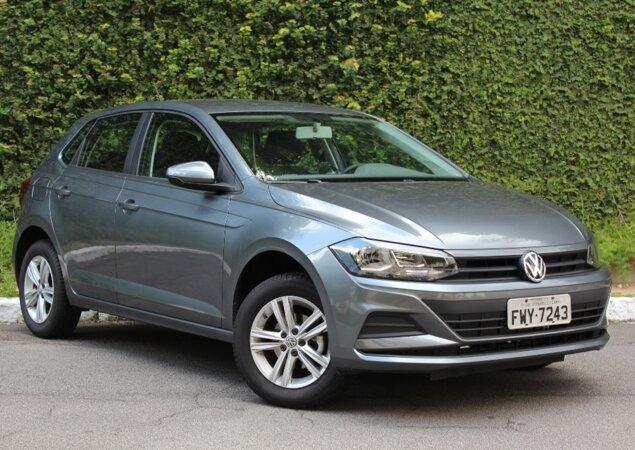 Fiat Argo x VW Polo  a briga as versões de entrada 1.0 - Notícias ... dea463e03b249