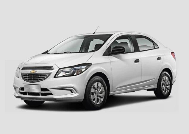 Chevrolet Prisma Joy 2019 Tem Novidades E Preo Sobe Notcias Icarros