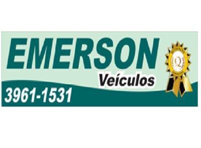 Emerson Veículos