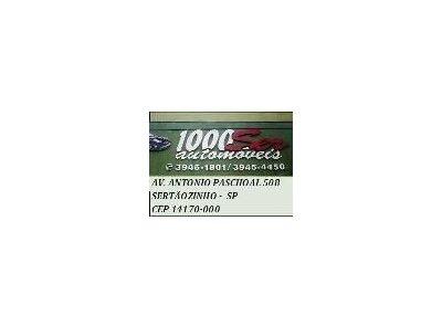 1000 SER AUTOMOVEIS