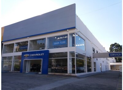Granleste - Interlagos