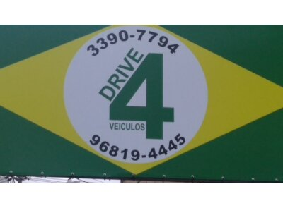 FOURDRIVE VEICULOS