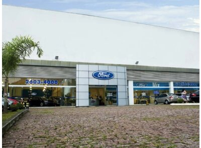FORD MIX RADIAL 0KM