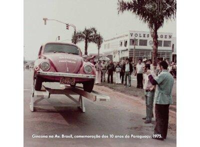 Paraguacu Automoveis Foz Do Iguacu Pr