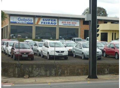 GALPAO DO AUTOMOVEL LTDA
