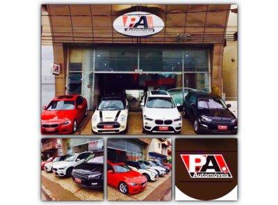 PA Automóveis