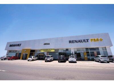 DRSUL Renault São Leopoldo