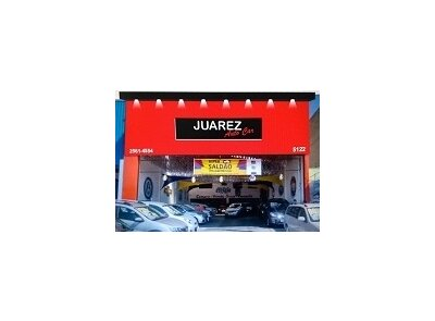 Juarez Auto Car