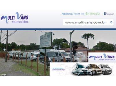 Multivans Veiculos